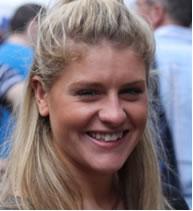 Daisy Glasson, Principal Chiropractor
